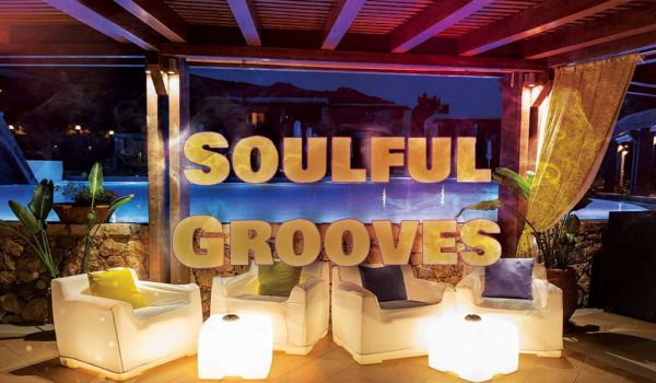 Soulful Grooves By SweaterXL