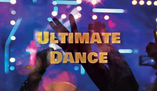 Ultimate Dance Grooves By SweaterXL