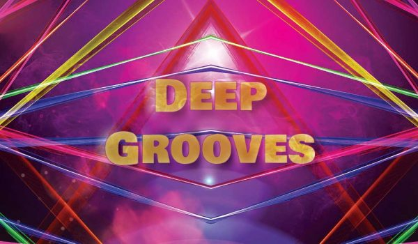 Deep Grooves By Robert Stephen