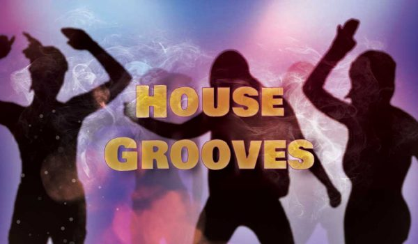 House Grooves By Mino Albanese