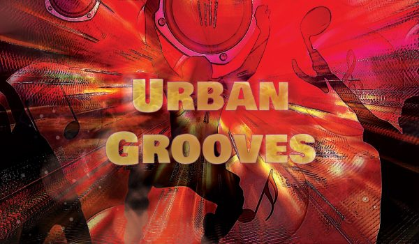 Urban Grooves By DJ Axel