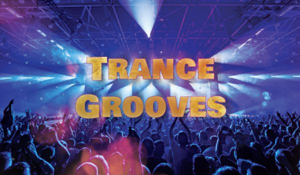 Trance Grooves By DJ Roimer