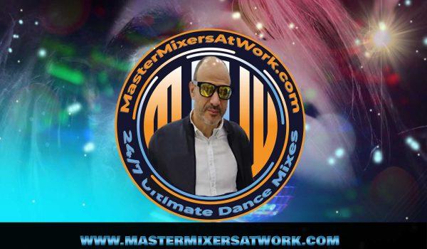 DJ Master Saïd