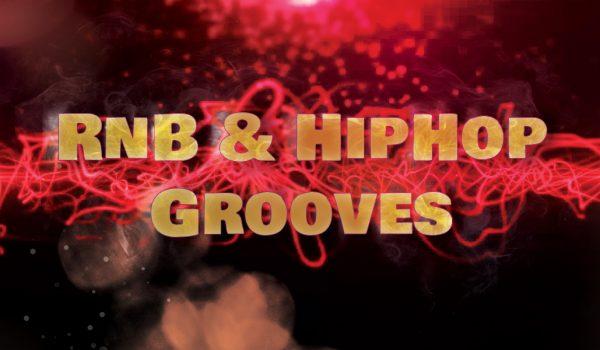 RnB & HipHop Grooves By DJ Je Moeder
