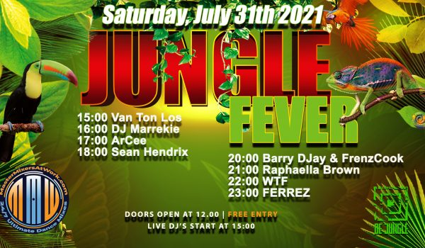 Jungle Fever II